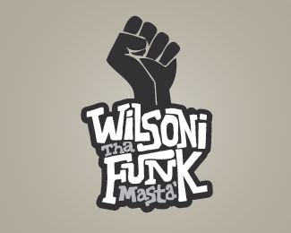 Logo Design: Fists