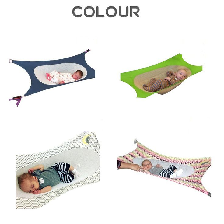 110*65CM folding baby crib portable beds baby folding cot bed travel playpen hammock crib  new baby newborn hammock photography
