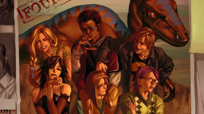 Gossip Girl Creators Expected To Be The Showrunners For Marvel's Runaways