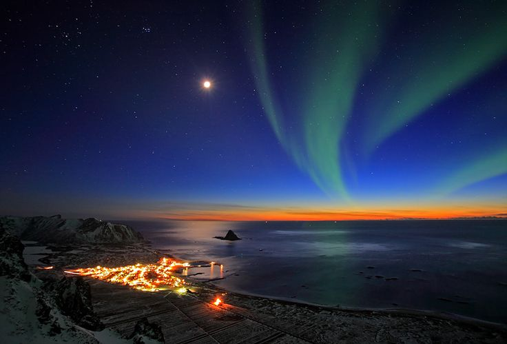 193 best Northern Norway images on Pinterest