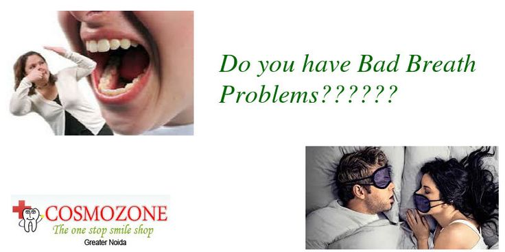 Say Goodbye to Bad Breath Solutions.....  We offer Best Treatment for you..  For more Details Visit:http://goo.gl/rDTUNw