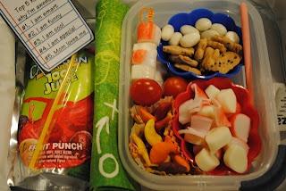 Great school lunch ideas