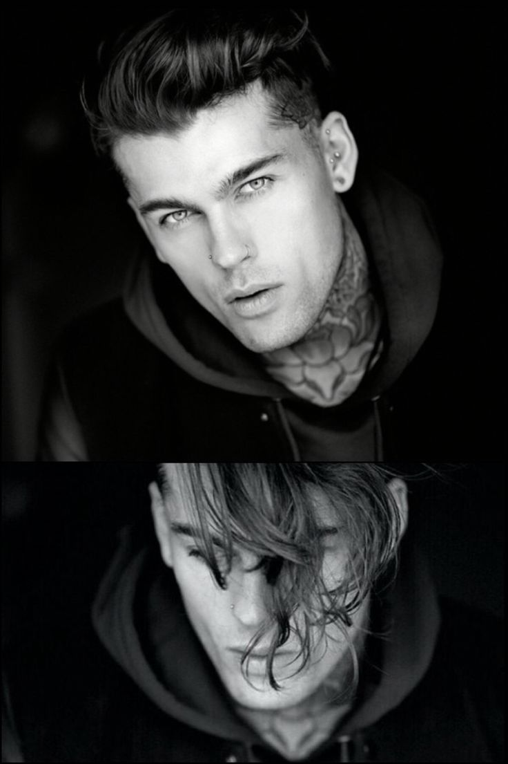 Stephen James by Dani Gaya
