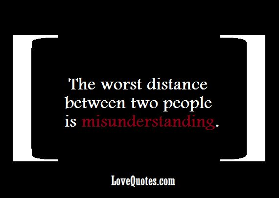 Pinterest Friendship Quotes: 1000+ Misunderstanding Quotes On Pinterest