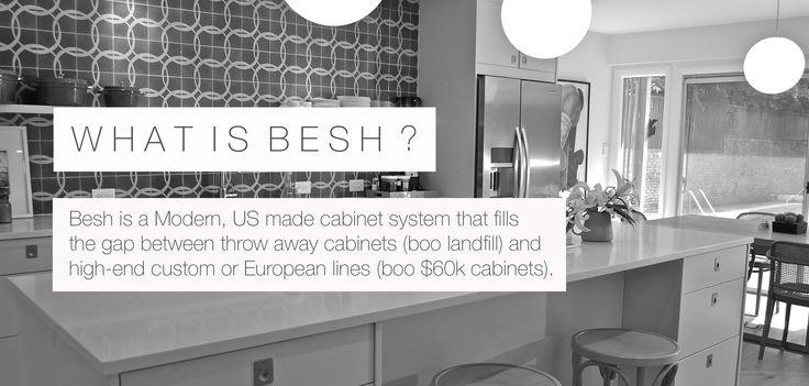 Besh Cabinets