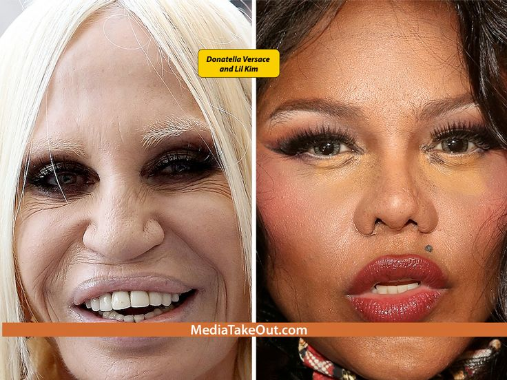 Yikes. Closeup HD photos of celebs (the good and the bad). Also, Paula Patton has amazing skin!