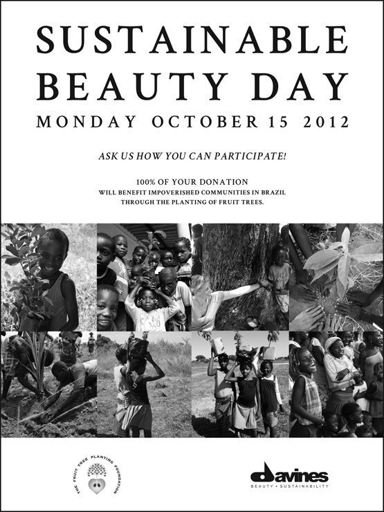 Sustainable Beauty Day