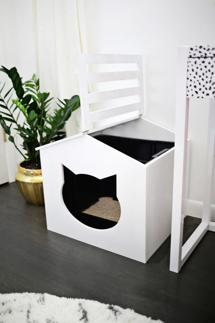 Best 25 Litter Box Covers Ideas On Pinterest Diy Litter Box Cover Diy Furniture Litter Box
