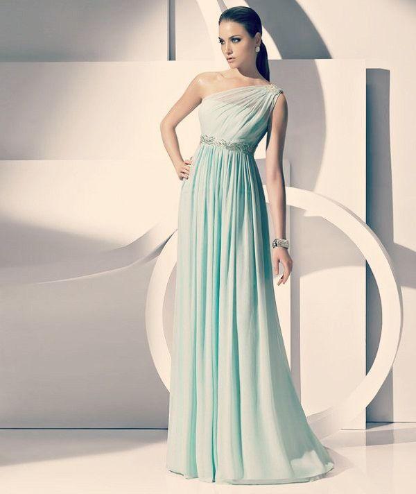 7 tendências de vestidos para madrinhas de casamento em tons pastéis