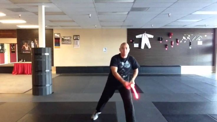 Solid Foundation Lightsaber Forms Of Combat-JUYO: Basic Strikes