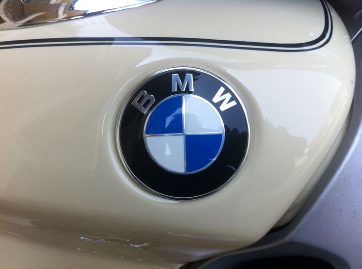 BMW r1200c Il top...