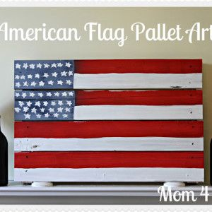 1000 images about sign pallets on pinterest pallet wood eat pray love and pallet wall art - American flag pallet art ...