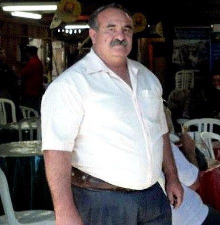 Fat Arab Man 81