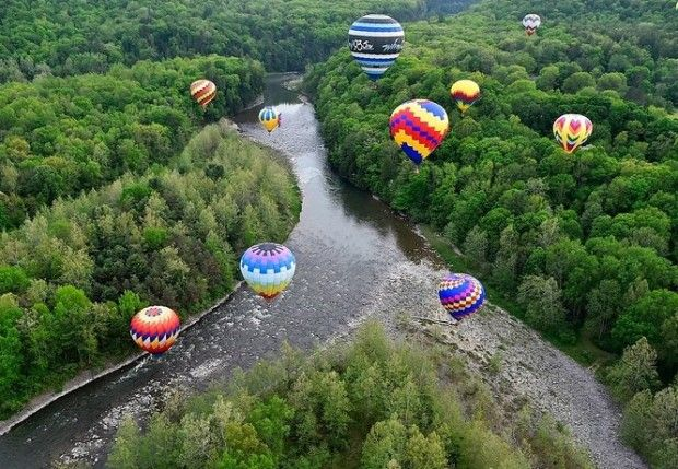 12 facts about Upstate NY's amazing Letchworth State Park   NewYorkUpstate.com