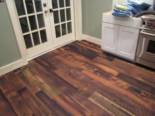 VWVortex.com - Finished plywood floors