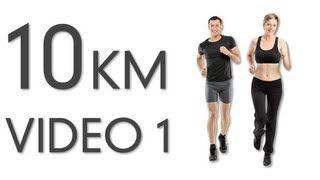 10 km corsa - YouTube