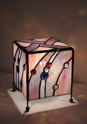 atelier SUETOMO|2011.04.13 wed|末友 章子のステンドグラス