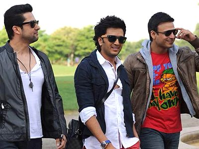 Grand Masti will release in August or September!