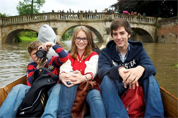 Life in the UK - Summer School 2014 Take one of our few remaining places this Summer on our full time Intensive English course or combine with Tennis coaching or Art workshops. The tennis or Art sessions take place 3 afternoons a week, on the other 2 afternoons students will take part in local trips or leisure activities. All of these available at Bosworth Independent College - a truly boarding school in England! http://www.bosworthcollege.com/