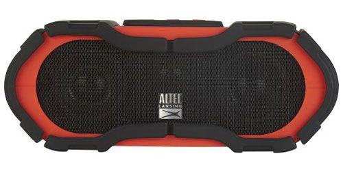 Save $30 on an Altec Lansing Boom Jacket Bluetooth Speaker, $169.99