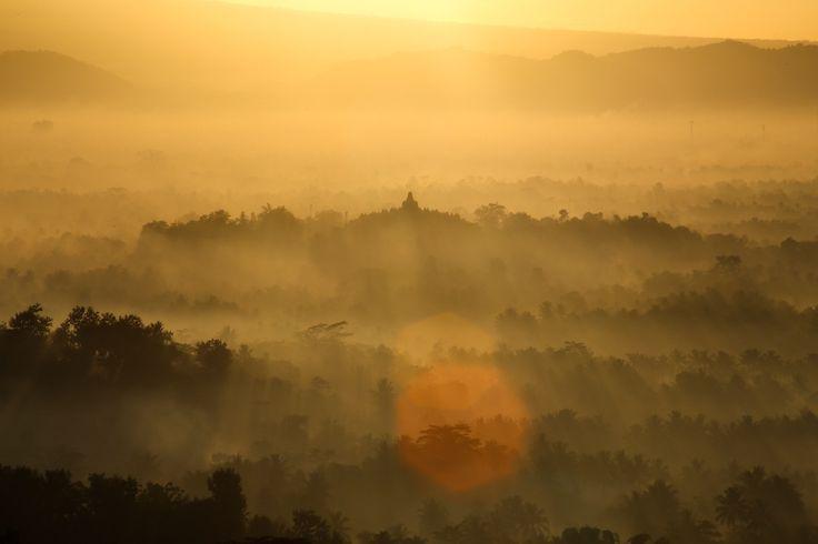 Nggak Perlu Lagi Repot Ngurus Visa! Ini Dia Tempat Liburan Di Indonesia Yang Mirip Dengan Tempat Liburan Di Luar Negeri