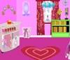 Joaca jocuri de decorat case si camere.In acest joc iti vei pune in aplicatie propriile idei despre casa si camerele casei cum ai vrea sa le decorezi.Alege ce culoare vrei sa aiba casa si camerele,ce mobilier sa alegi pentru ca,camerele sa fie cat mai frumoase si spatioase.
