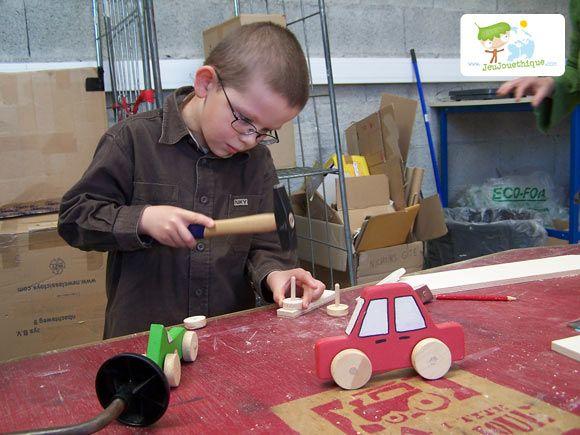 son jouet en bois chez jeujouethique construire son jouet en bois  ~ Construire Des Jouets En Bois Gratuit