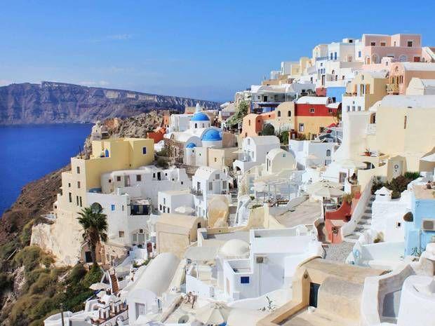 Greek chic, Dubai's shopping festival, and Florida flights: Travel agenda - News & Advice - Travel - The Independent