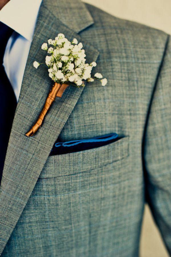 15 Beautiful Copper Wedding Ideas
