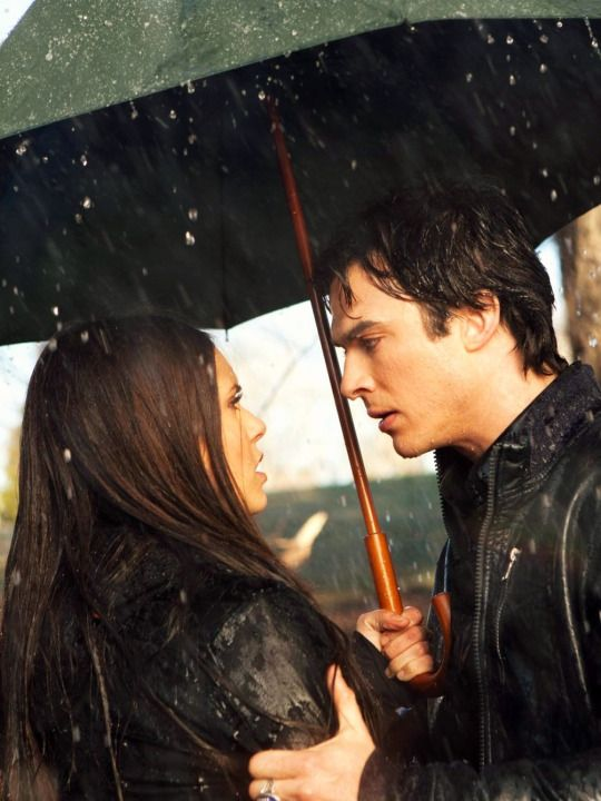 The Vampire Diaries Do You Remember the First Time? Review
