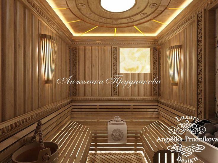 «Президент» Дизайн особняка в классическом стиле в КП «Президент» - фото