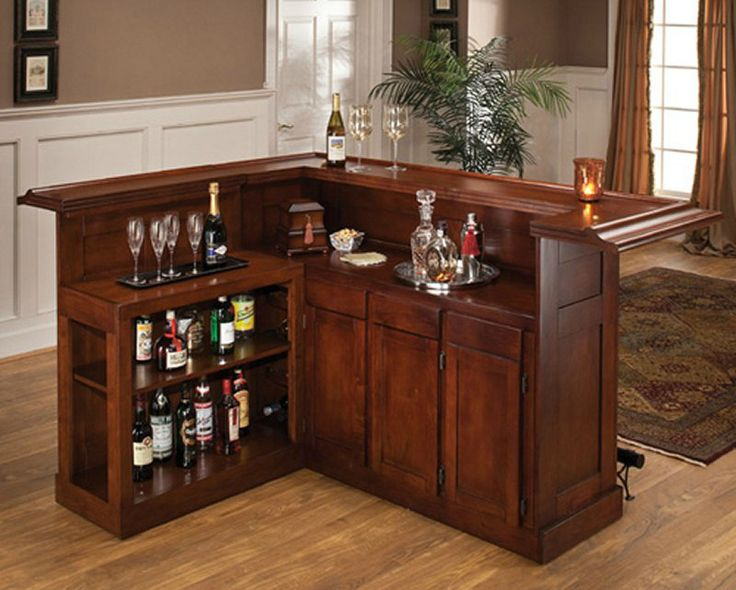 Small Bar Ideas 16 best home bars images on pinterest | basement bars, basement