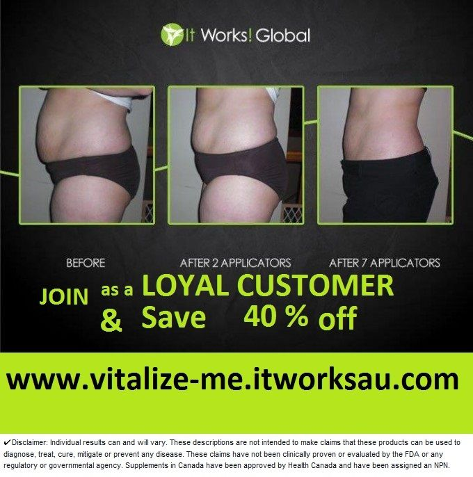 There's still time before bikini season starts. Get the body you want....Check out my site to get started and save