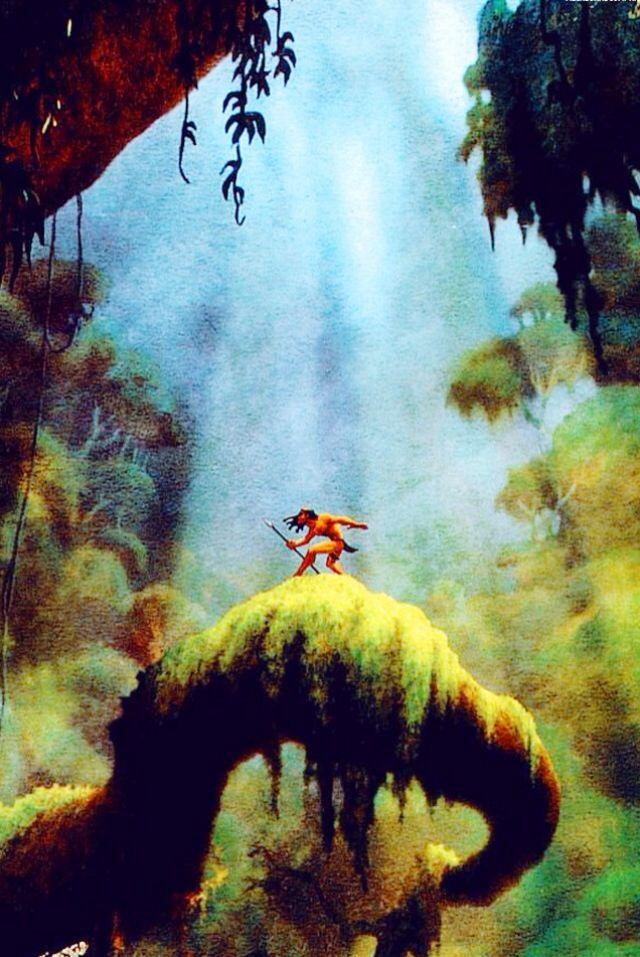 Tarzan - disney wallpaper | Disney | Pinterest | Disney, Tarzan and Wallpaper iphone disney
