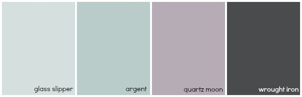 The Best Colors to Paint a Beige-Tiled Bathroom - GoodHousekeeping.com