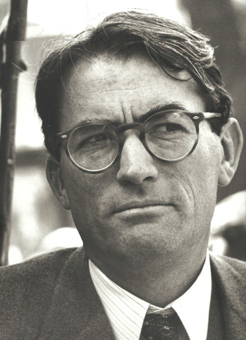 atticus finchs relationship with the people Atticus finch the father of scout the town has developed a myth that he is an insane monster who wanders around at night peering into people's windows.