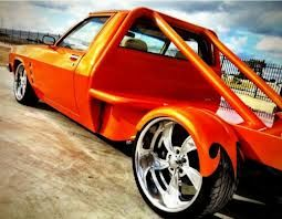 holden 1 tonner custom trays - Google Search