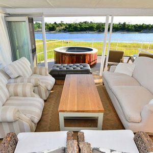 A River Safari On Board A Chobe Princess Luxury Houseboat | ZQ Collection