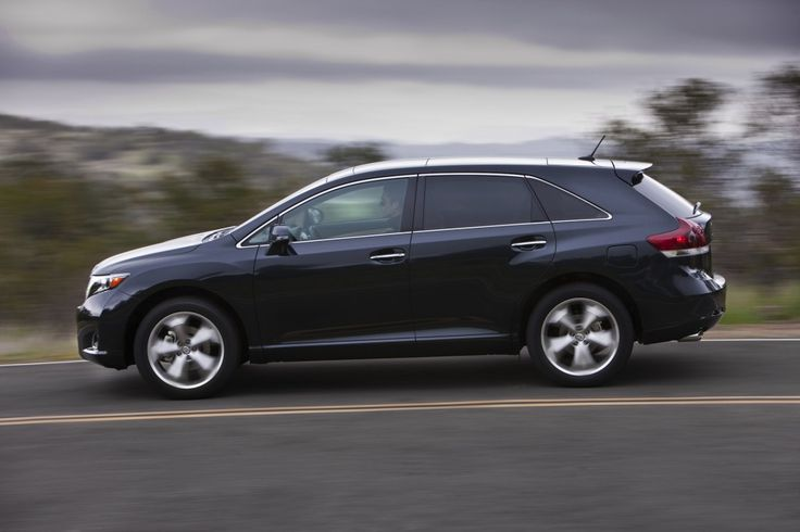 Cool Free Toyota Venza Reviews