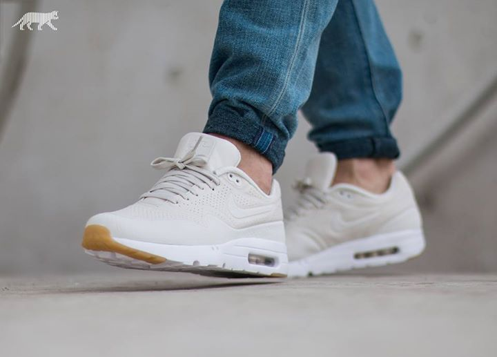 Have you grabbed a pair of the Nike Air Max 1 Ultra Moire Phantom?  http://ift.tt/1MG7aVy
