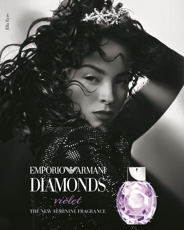 Emporio Armani Diamonds Violet  Giorgio Armani for women Pictures