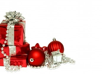 Charity christmas presents