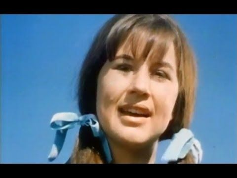 The Seekers - Turn, Turn, Turn - Stereo, enhanced video