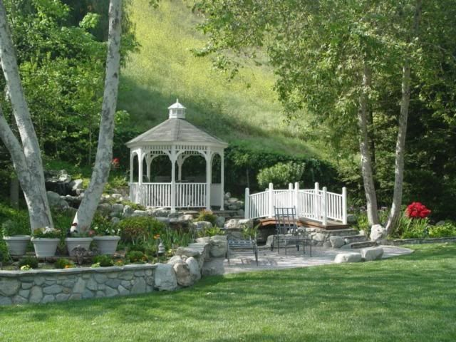 Beautiful Yards Pictures Visit Home And