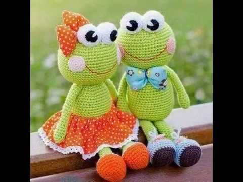 241 best images about Crochet toys on Pinterest Free ...