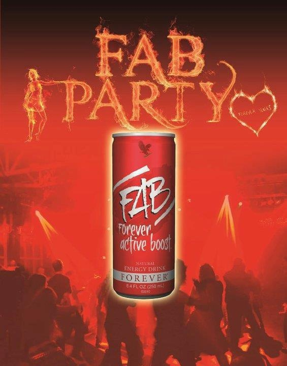We all know how exhausting it can be living an active, busy lifestyle – from job deadlines and school pickups to soccer practice, grocery shopping and household chores. How can anyone have enough energy for that all the time? FLP has found a solution to help pick you up when your needle is on 'empty' – FAB Forever Active Boost™  Order now http://myflpbiz.com/globalsuccess