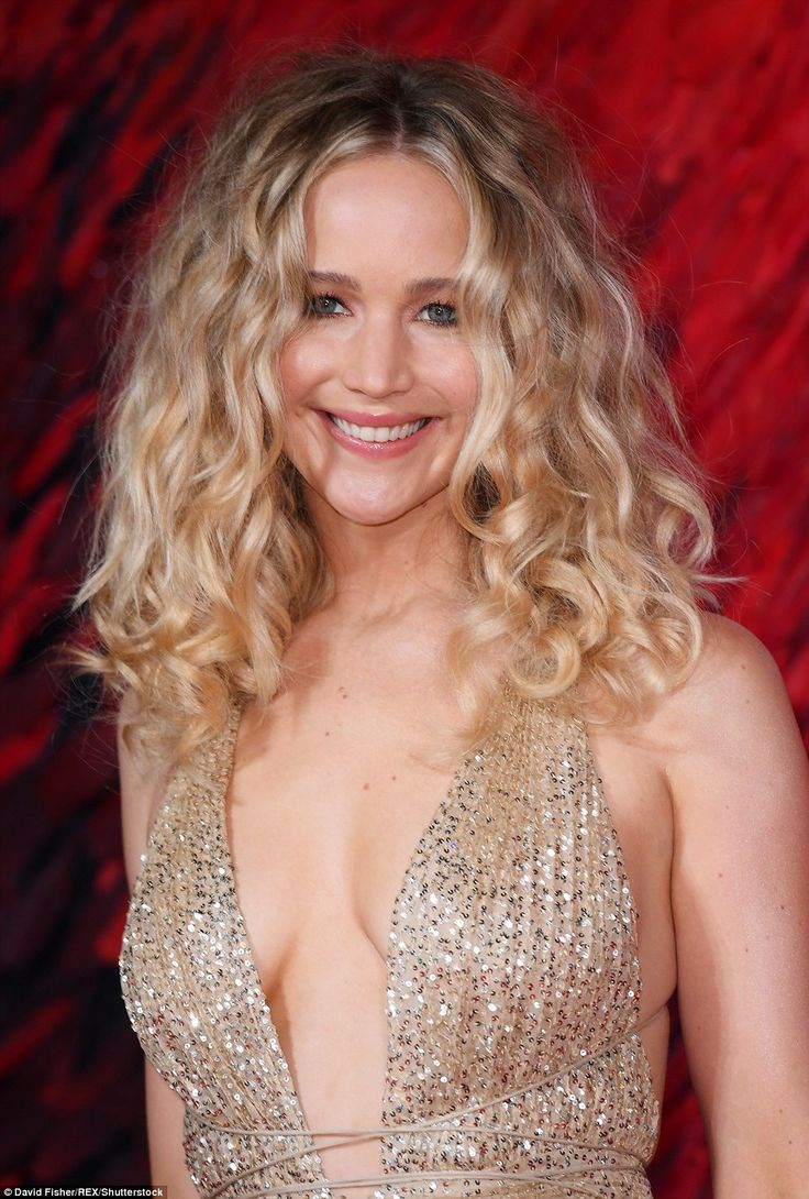 Jennifer Lawrence ignored any critics as she took to the red carpet for the Red Sparrow Eu... #jenniferlawrence