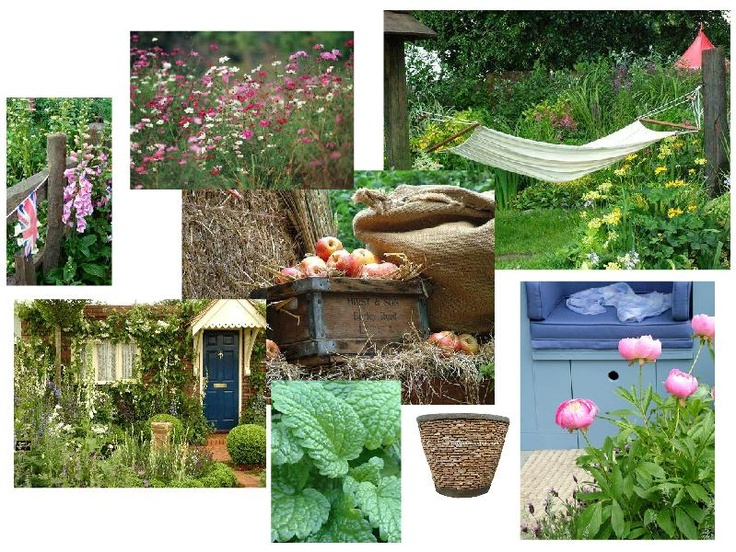 Best Gardendesign Mood Boards Images On Pinterest Mood