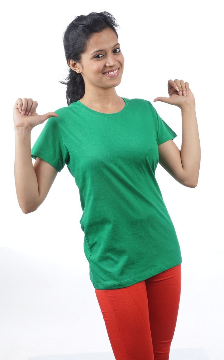 Lush around the Nature in Green. www.indophile.in #fashion #India #organiccotton #green