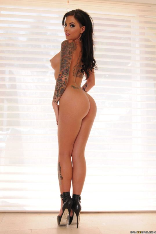 christy mack website